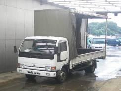 Nissan Atlas. Бортовой грузовик , 4 600 куб. см., 3 000 кг. Под заказ