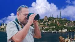 Видеомонтажер. Средне-специальное образование, опыт работы 27 лет
