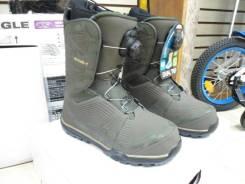 Сноуборд-ие ботинки с быстрой затяжкой. Active-T. 39-40 размер. Новые.