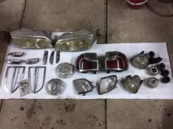 Фара. Hyundai Starex Hyundai H1 Двигатели: D4BF, D4CB, D4BH, D4BB