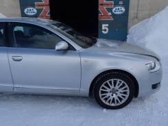 Дверь боковая. Audi A6, 4F2/C6, 4F5/C6 Audi S6