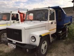 ГАЗ 3309. Продается Самосвал , 4 430 куб. см., 3 500 кг.
