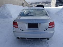 Бампер задний Audi A6 C6 в идеале