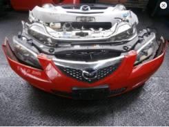 Ноускат. Mazda Mazda3 Mazda Axela, BKEP, BK3P, BK5P