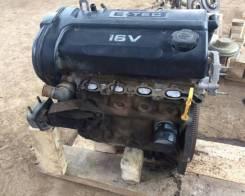 Двигатель А15MF 1.5 16 кл. Daewoo Nexia Дэу Нексия