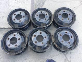 Диски R17.5 грузовые!. x17.5