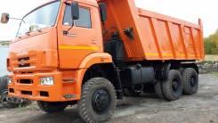 Камаз 6522. Камаз самосвал вездеход 6522 2012г. в., 11 000 куб. см., 22 000 кг.