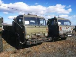 Камаз. Продается грузовик, 10 850 куб. см., 8 000 кг.