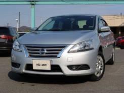 Nissan Sylphy. автомат, передний, 1.8, бензин, 23 000тыс. км, б/п. Под заказ