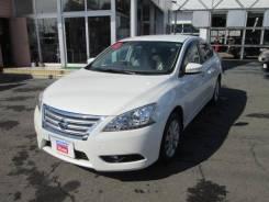 Nissan Sylphy. автомат, передний, 1.8, бензин, 31 000тыс. км, б/п. Под заказ