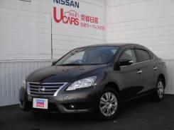 Nissan Sylphy. автомат, передний, 1.8, бензин, 8 000тыс. км, б/п. Под заказ