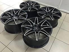 PDW Wheels. 9.0x20, 5x130.00, ET45, ЦО 71,6мм.