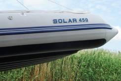 Solar 450