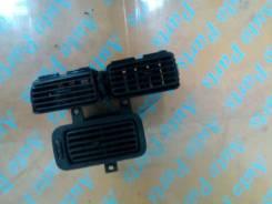 Воздухозаборник. Nissan Sunny, FB13 Двигатели: GA15DS, GA15DE, GA15E, GA15S