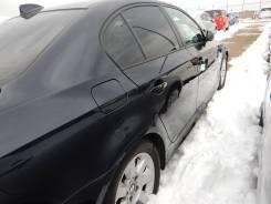 Дверь багажника. BMW M5, E60 BMW 3-Series BMW 5-Series, E60 Двигатель N52B25