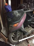 Honda Dio AF34 Cesta. 49 куб. см., неисправен, без птс, с пробегом