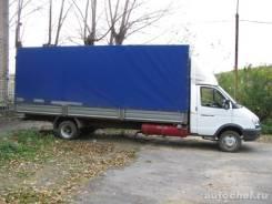 ГАЗ 3302. Продам ГАЗель 3302, 2 900куб. см., 1 500кг.