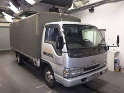 Nissan Atlas. Бортовой грузовик , 4 800 куб. см., 2 000 кг. Под заказ