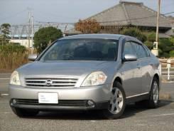 Nissan Teana. автомат, передний, 2.3, бензин, 13 350 тыс. км, б/п, нет птс. Под заказ