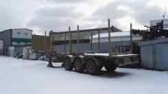 Schmitz. Полуприцеп, 39 000 кг.