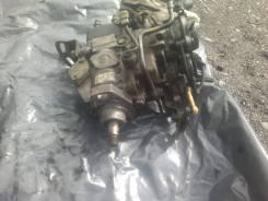 Топливный насос высокого давления. Mitsubishi Pajero, V24V Двигатель 4D56