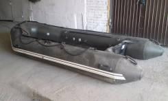 Barrakuda. 2016 год год, длина 3,50м., двигатель подвесной