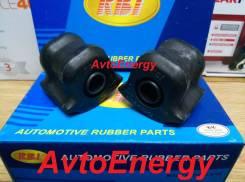 Втулка стабилизатора. Toyota RAV4, ACA38, ACA38L Toyota Prius, ZVW30, ZVW30L, ZVW35 Двигатели: 2AZFE, 2ZRFXE