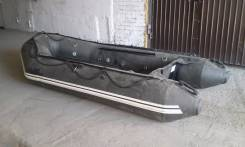 Barrakuda. 2016 год год, длина 3,00м., двигатель подвесной