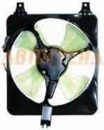 Диффузор радиатора кондиционера в сборе HONDA ACCORD 93-97 1,8-2,2