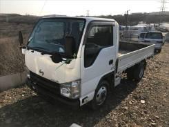 Nissan Atlas. Бортовой грузовик без пробега по РФ. Глонасс. 4WD, 2 999 куб. см., 2 000 кг.