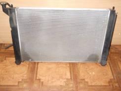 Радиатор охлаждения двигателя. Toyota Premio