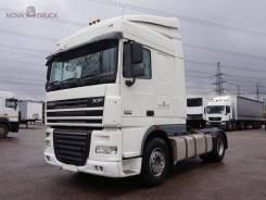 DAF FT. Продаётся седельный тягач XF105.460, 12 902 куб. см., 12 400 кг.