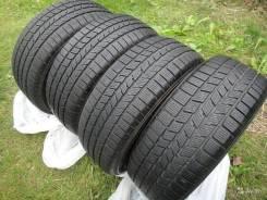 Pirelli Scorpion ATR. Зимние, без шипов, износ: 30%