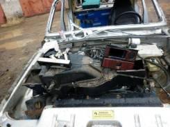 Мотор печки. ГАЗ 31105 Волга