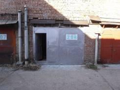 Гаражи капитальные. улица Академика Будкера 1 кор. 1, р-н Советский, 19 кв.м., электричество, подвал.