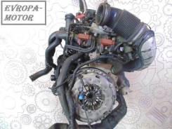 Двигатель (ДВС) Ford Mondeo IV 2007-2015г. ; 2008г. 2.0л. QXBA
