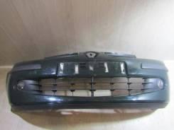 Бампер. Renault Modus