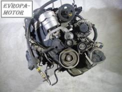 Двигатель (ДВС) Ford Mondeo IV 2007-2015г. ; 2008г. 2.0л. AZBA