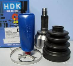 Шрус подвески. Honda: CR-X, Civic CRX, Domani, CR-X del Sol, Civic, Civic Ferio Двигатели: D16Y8, D16Z6, D16Z7, B16A2, B18B, D15B2, D15Z1, D16A7, B16A