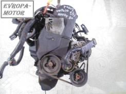 Двигатель в сборе. Volkswagen Polo Двигатель AUD