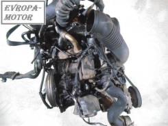 Двигатель (ДВС) Volkswagen Passat 5 2000-2005г. ; 2002г. 1.9л. AWX