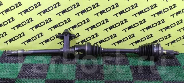 Привод. Mazda 626, GF Mazda Capella, GFFP, GWEW, GWFW, GW8W, GW5R, GFER, GF8P, GFEP, GWER Mazda Capella Wagon, GW8W, GWER Mazda Ford Telstar Ford Tels...