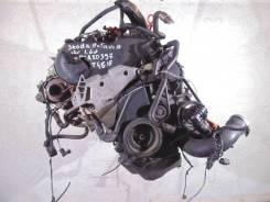 Контрактный (б у) двигатель Skoda Octavia (A5 1Z-) 12 г. CAYC 1,6 л.