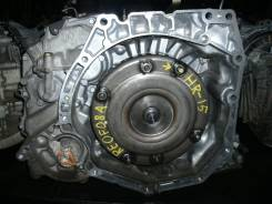 АКПП. Nissan: Wingroad, Tiida, Cube, Tiida Latio, AD, March, Note Двигатель HR15DE