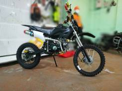 Regulmoto PIT-Bike 125cc. 125 куб. см., исправен, без птс, без пробега