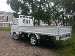 Mazda Bongo. Продаётся грузовик, 2 000куб. см., 1 000кг.