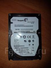 Жесткие диски. 500 Гб, интерфейс SATA 3Gbit/s