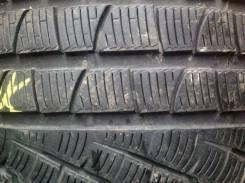 Pirelli Winter Sottozero Serie II. Зимние, без шипов, износ: 10%