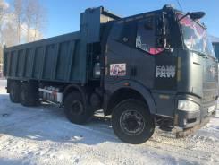 FAW CA3310P4K2T4. Продам грузовой самосвал, 11 050 куб. см., 42 600 кг.