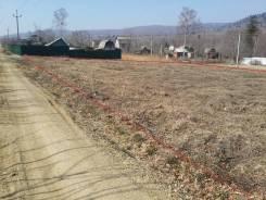 Земельный участок 20 соток(10+10) в Соловей ключе. 2 000 кв.м., собственность, электричество, вода, от частного лица (собственник). Фото участка